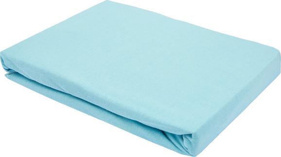 Napenjalna Rjuha Basic - meta zelena, tekstil (150/200cm) - Mömax modern living
