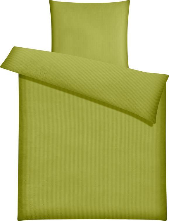 Bettwäsche Brigitte ca. 135x200cm - Grün, Textil (135/200cm) - MÖMAX modern living