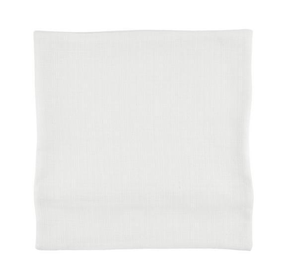 Párnahuzat Leinenoptik - natúr színek, konvencionális, textil (40/40cm) - MÖMAX modern living