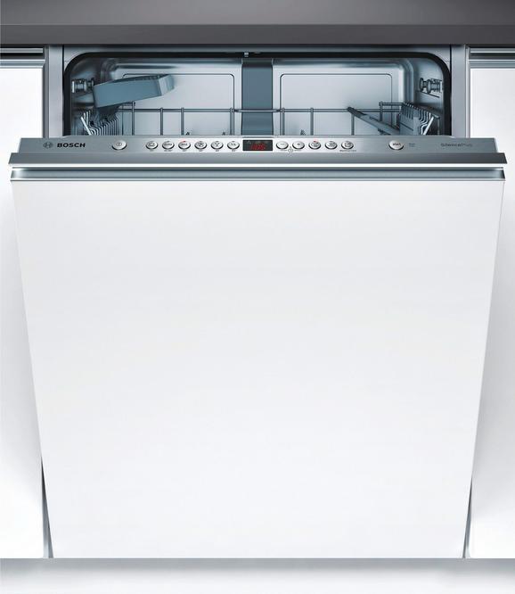 Geschirrspüler Bosch Smv46cx00e, EEZ A++ - Weiß (59,8/81,5/55cm) - BOSCH