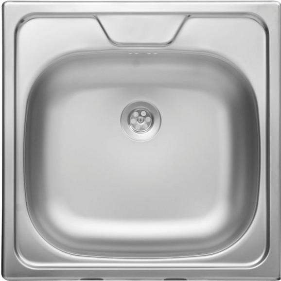 Spüle 113523008 - Metall (48/48cm)
