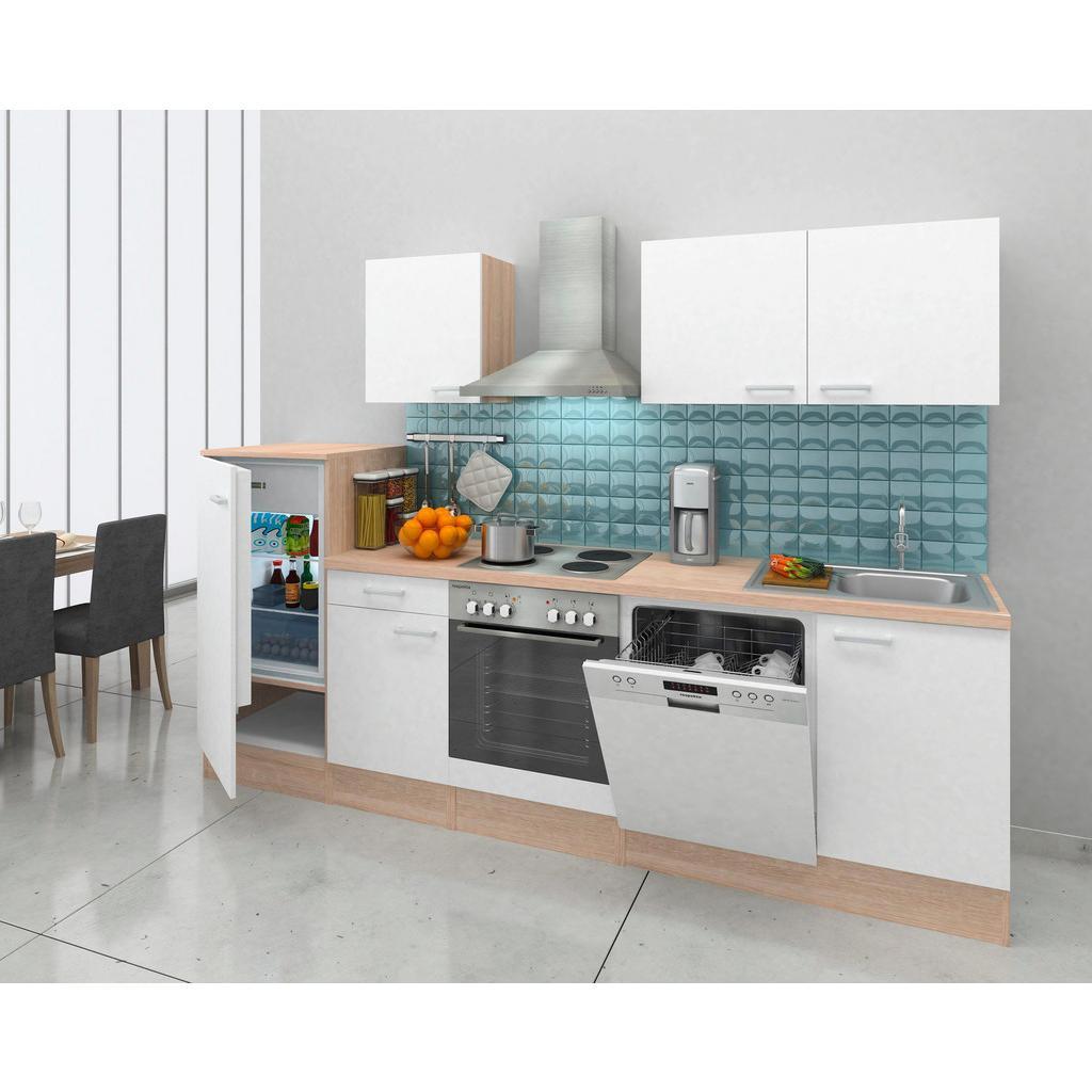 Küchenblock ECONOMY 280