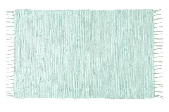 Krpanka Julia 3 - svetlo zelena, Romantika, tekstil (70 230 cm) - Mömax modern living