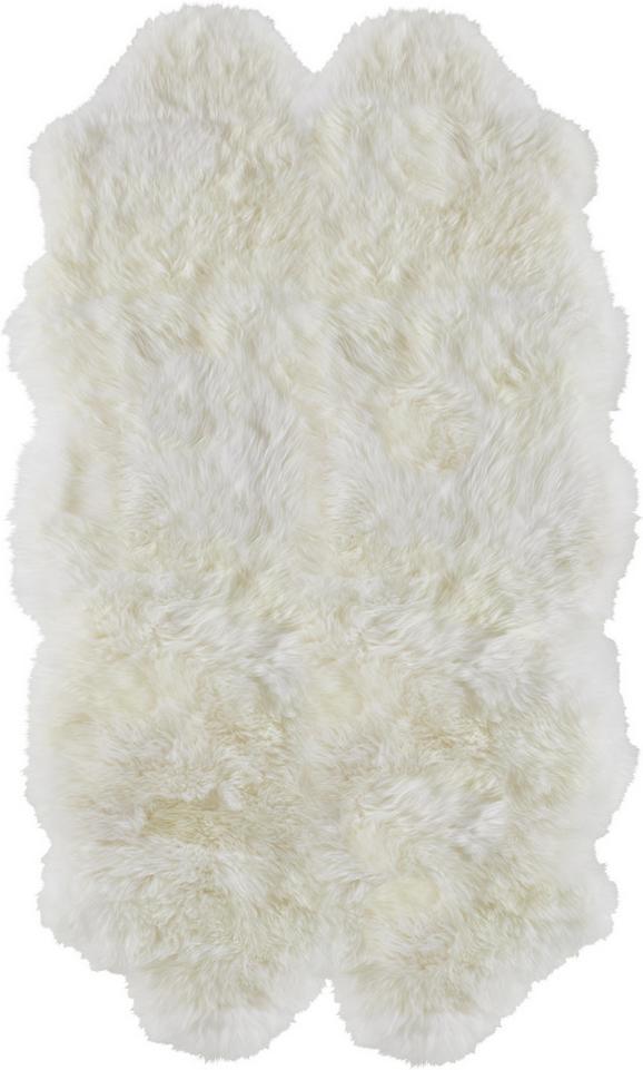 Birkabőr Eskimo - fehér, romantikus/Landhaus, további természetes anyagok (80/130cm) - MÖMAX modern living