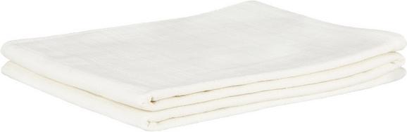 Ágytakaró Solid One - natúr színek, textil (140/210cm)