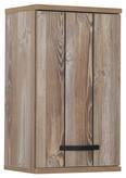 Zgornja Omara Catherine - temno siva/bor, Moderno, kovina/umetna masa (41/69/29cm) - Mömax modern living