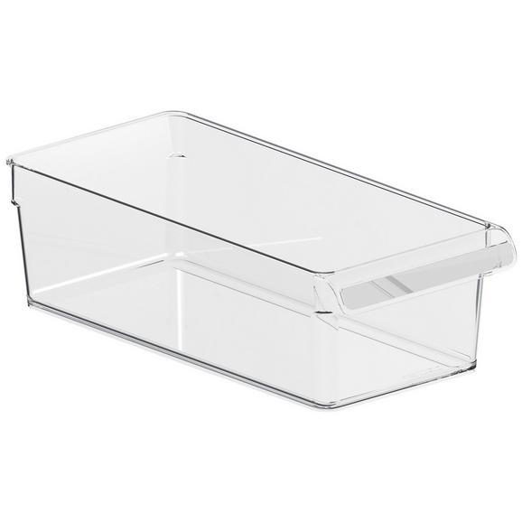 Hűtőrendező Fiók Hűtőrendszerező - Áttetsző, Műanyag (3,1l)