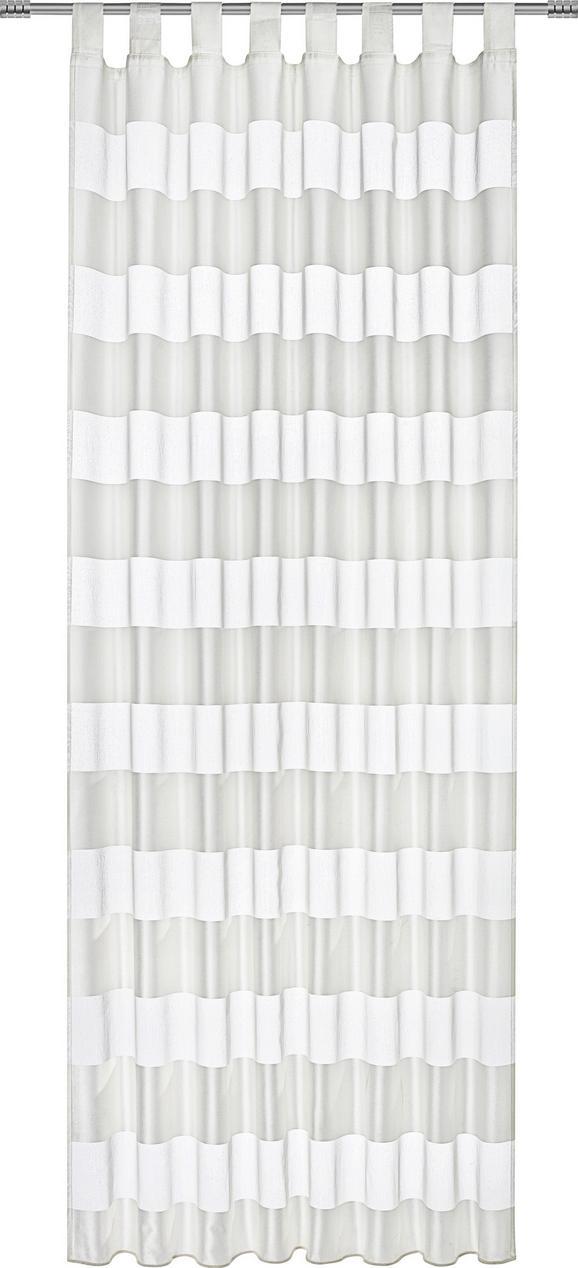 Končana Zavesa Sonja -top- - naravna, Konvencionalno, tekstil (140/245cm) - Mömax modern living