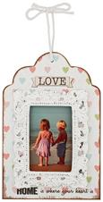 Okvir Za Slike Marie - leseni material (20/30/1,2cm) - Mömax modern living