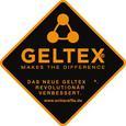 Matratze ca. 200x200cm - Hellgrau/Weiß, Textil (200/200cm)