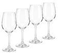 Weißweingläser Spiegelau Winelovers 4er Set - Klar, MODERN, Glas (20,9cm) - Spiegelau