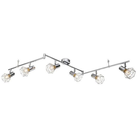 Strahler Klausi, max. 40 Watt - MODERN, Metall (145/15/18cm) - Mömax modern living