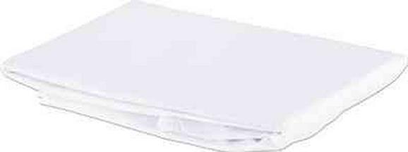 Kissenhülle Basic, ca. 40x60cm - Weiß, Textil (40/60cm) - MÖMAX modern living