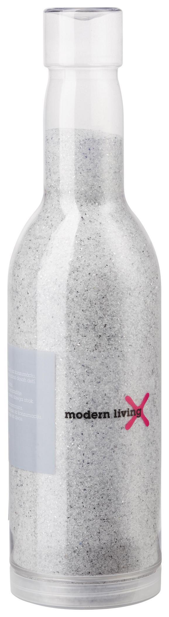 Dekosand Sally Naturfarben - Glas (0,65l) - Mömax modern living