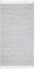 Szőnyeg Mary 2 - Kék, romantikus/Landhaus, Textil (80/150cm) - Mömax modern living