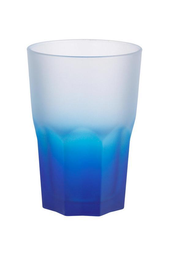 Kozarec Birdie - lila/roza, steklo (0,40l) - Mömax modern living