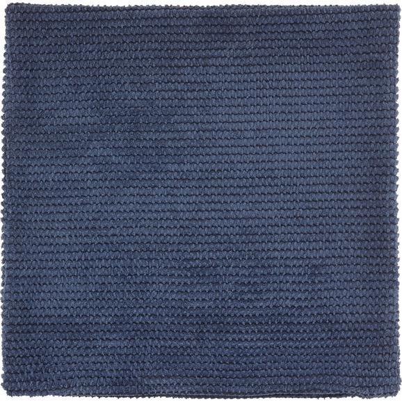 Prevleka Blazine Maxima -ext- - temno modra, tekstil (50/50cm) - Mömax modern living