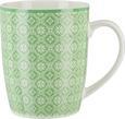 Lonček Za Kavo Shakti - večbarvno, Trendi, keramika (8,5/10,2cm) - Mömax modern living