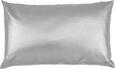 Zierkissen Dubai Silber ca. 50x30cm - Silberfarben, Textil (50/30cm) - Mömax modern living