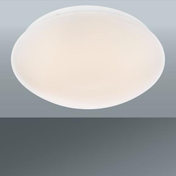 Deckenleuchte Anela, max. 12 Watt - KONVENTIONELL, Kunststoff/Metall (26/9,5cm) - Mömax modern living