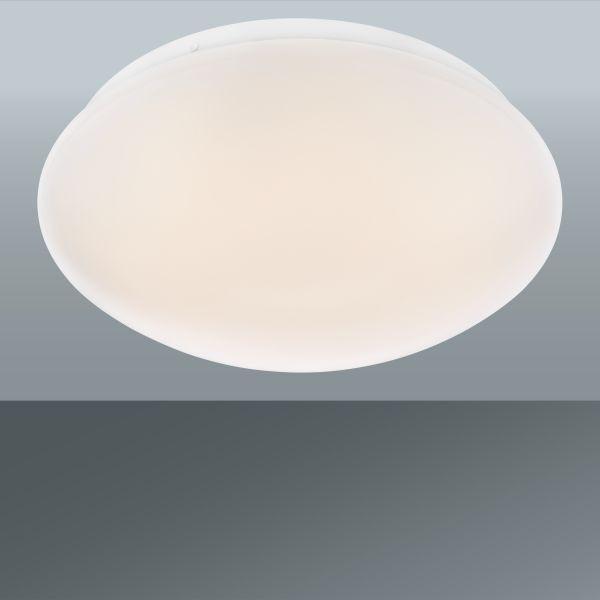 Mennyezeti Lámpa Anela - konvencionális, műanyag/fém (26/9,5cm) - MÖMAX modern living