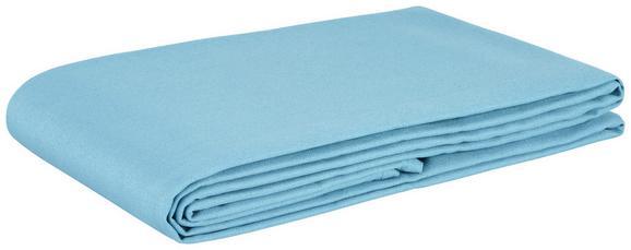 Tischdecke Steffi in Blau - Blau, Textil (140/260cm) - MÖMAX modern living