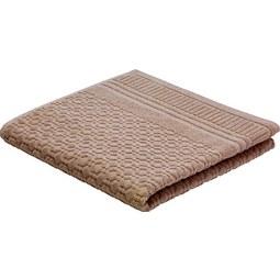 Duschtuch Carina -top- - Grau, ROMANTIK / LANDHAUS, Textil (70/140cm) - Mömax modern living