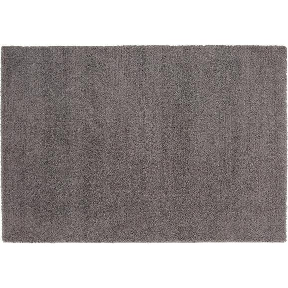 Shaggy Stefan 3 - temno siva, Moderno (160/230cm) - Mömax modern living