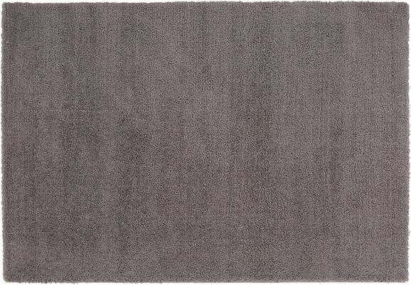 Shaggy Stefan, ca. 160x230cm - Dunkelgrau, MODERN (160/230cm) - MÖMAX modern living