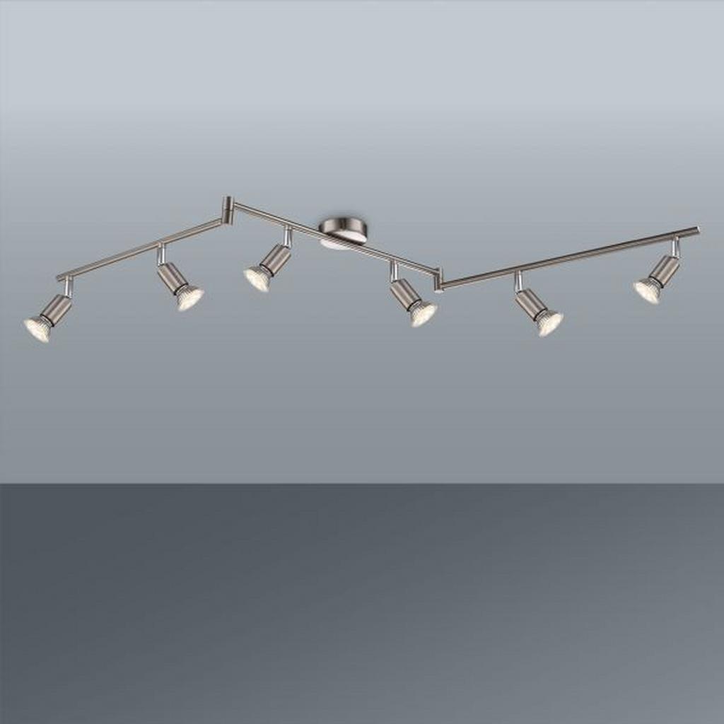 LED-Strahler Fritz, max. 6x3 Watt