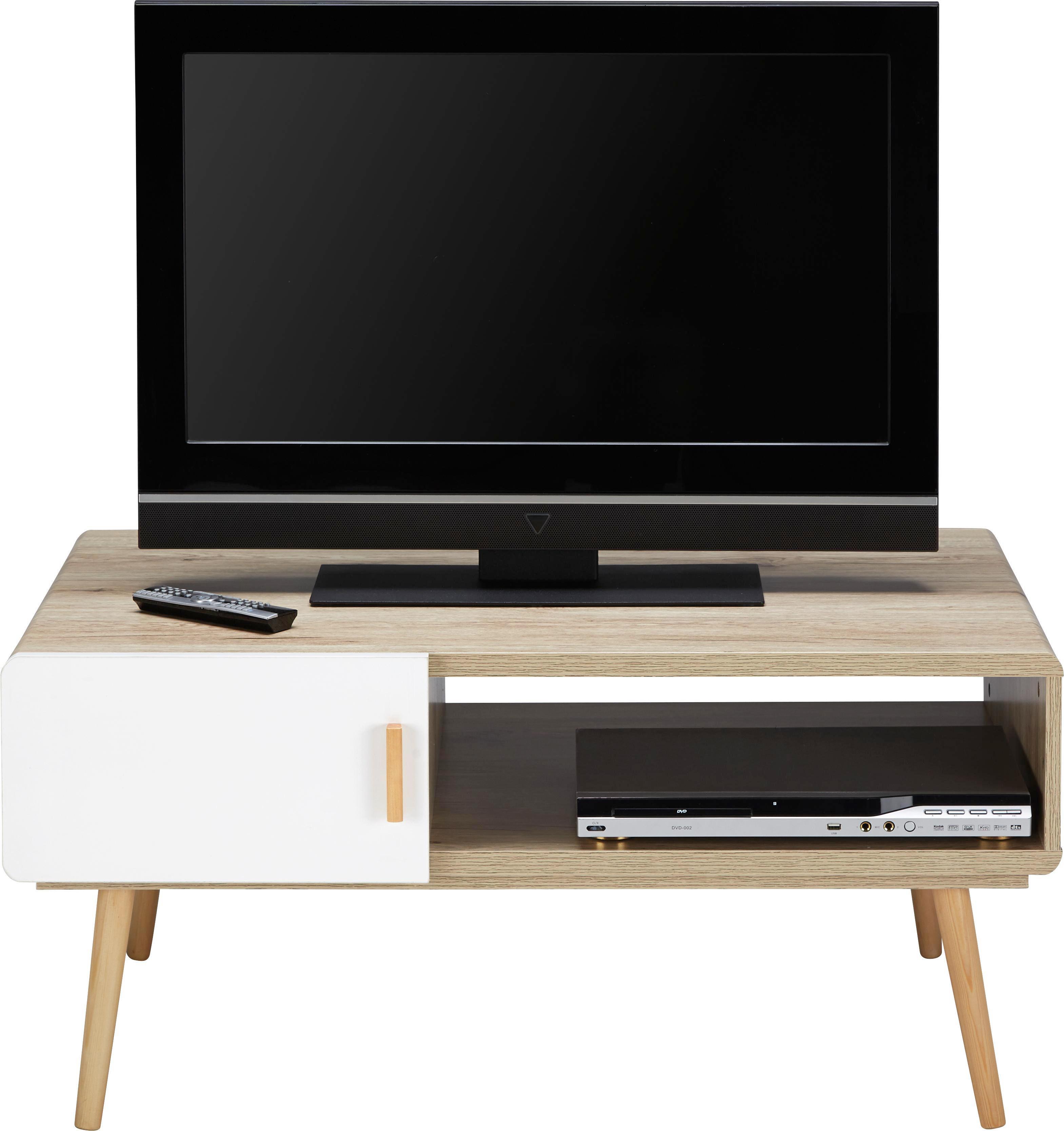 Fernsehschrank modern holz  Wohnwände & TV- Möbel jetzt entdecken | mömax