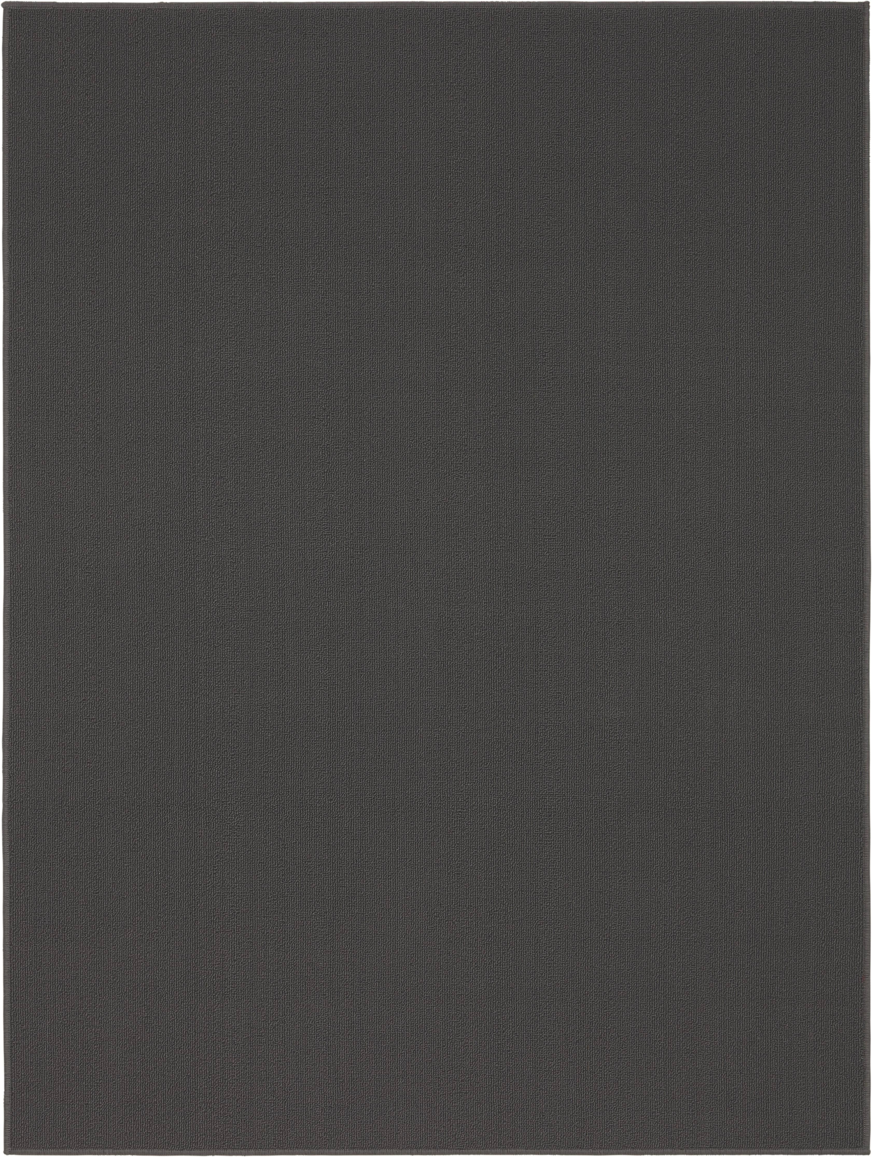 Szőnyeg Eton - sötétszürke, Lifestyle, textil (120/160cm) - MÖMAX modern living