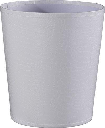 Szemetes Kuka Magnolia - fehér, Lifestyle, karton (20,5/26/28cm) - MÖMAX modern living