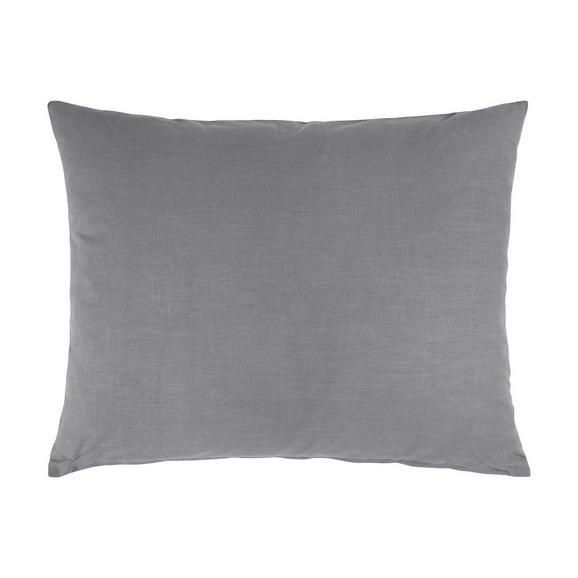 Prevleka Blazine Katarina - siva, tekstil (40/50cm) - Mömax modern living