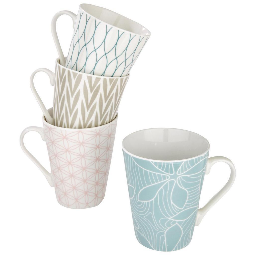 Kaffeebecher Gisi Verschiedene Designs