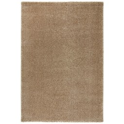 Webteppich Rubin ca. 160x230cm - Beige, ROMANTIK / LANDHAUS, Kunststoff (160/230cm) - Mömax modern living