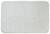 Badematte Juliane Weiß 60x90cm - Weiß, Textil (60/90cm) - Premium Living