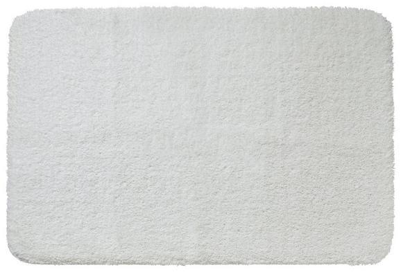 Kupaonski Otirač Juliane - bijela, tekstil (60/90cm) - Premium Living