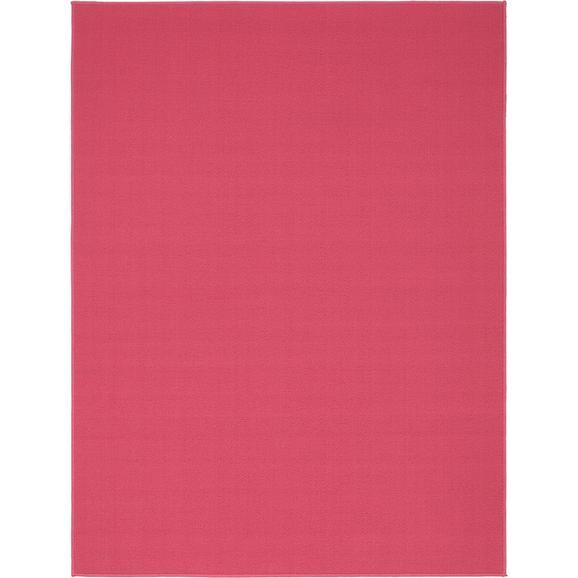 teppich eton in rosa d 120x160cm online kaufen m max. Black Bedroom Furniture Sets. Home Design Ideas