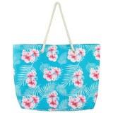 Torba Za Na Plažo Waikiki - večbarvno, tekstil (44/15cm) - Mömax modern living