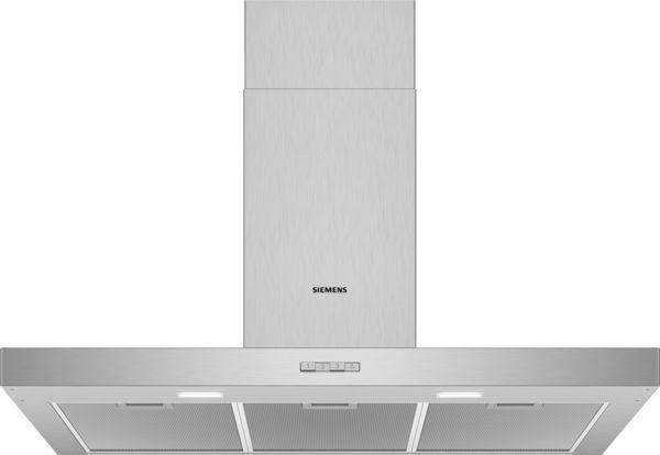 Dunstabzugshaube Von Siemens 2021