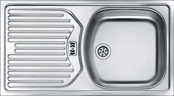 Spüle Etn614 Nova - MODERN (78/43,5cm) - FRANKE