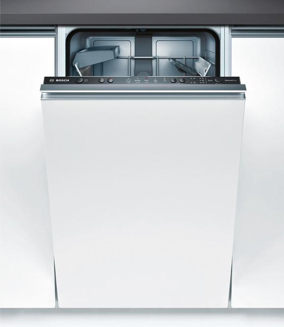 Geschirrspüler Bosch Spv50e90eu - Schwarz/Weiß (44,8/81,5/55cm) - Bosch