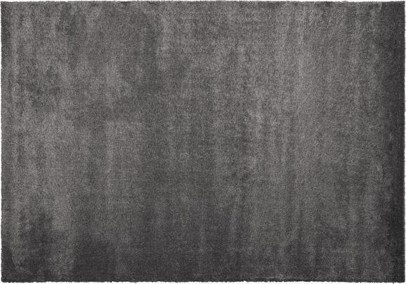Taftana Preproga Sevilla 3 - siva/titan, Trendi, tekstil (120/170cm) - Mömax modern living