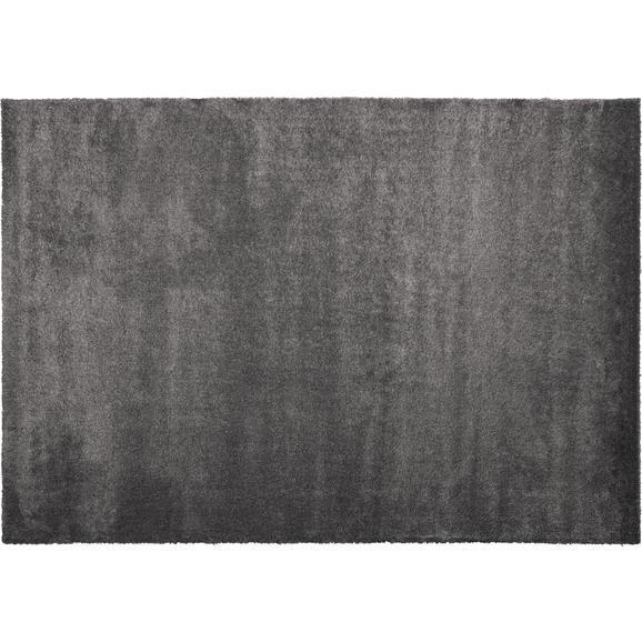 Tuftteppich Sevilla,  ca. 120x170cm - Titanfarben/Grau, LIFESTYLE, Textil (120/170cm) - Mömax modern living