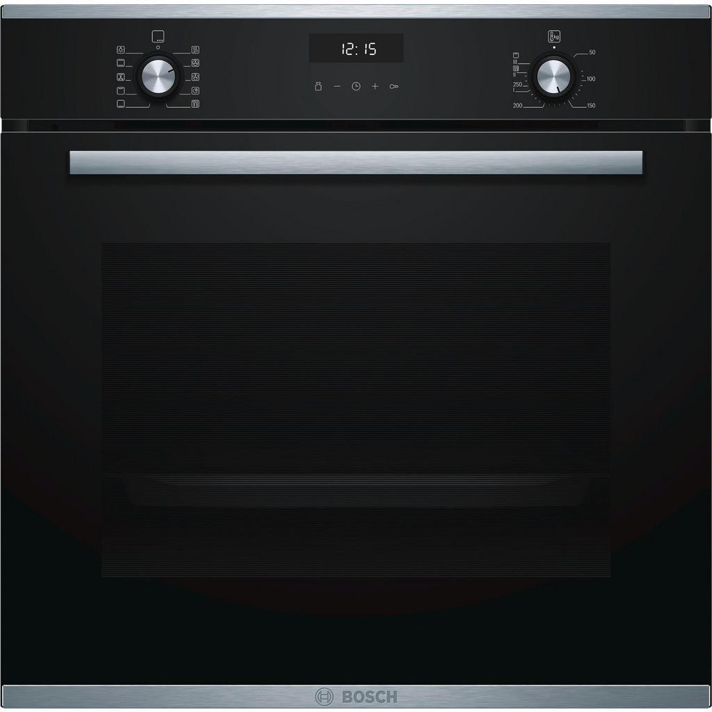 Backofenset HBD631FH60 | Küche und Esszimmer > Küchenelektrogeräte | Bosch