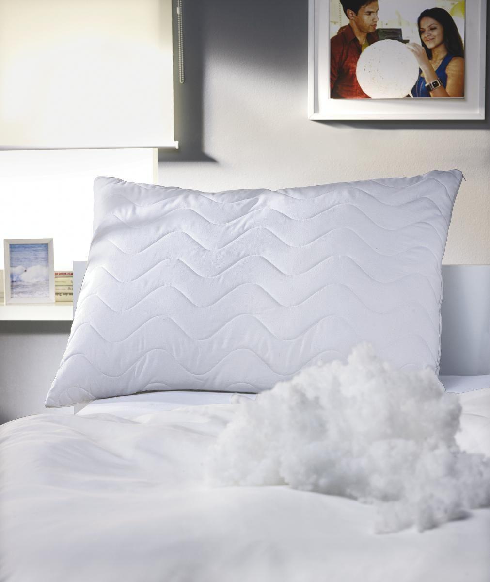 Kissen Niki - Weiß, Textil (80/80cm) - MÖMAX modern living