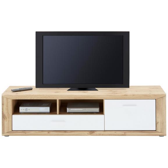 tv element wei eichefarben online kaufen m max. Black Bedroom Furniture Sets. Home Design Ideas