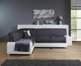 Sedežna Garnitura Miami - aluminij/siva, Basics, umetna masa/tekstil (210/260cm) - Mömax modern living
