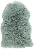 Ovčja Koža Jenny - meta zelena, tekstil (90-105/60cm) - Mömax modern living